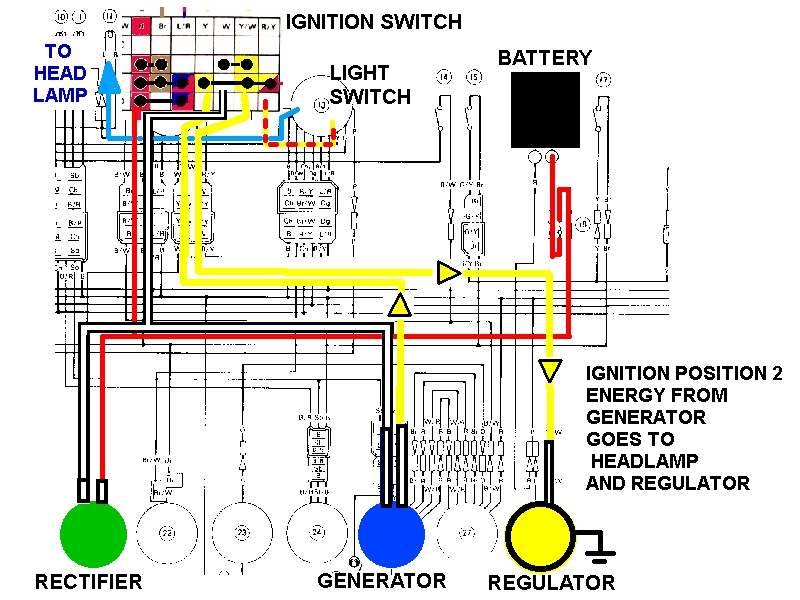 75 dt 100 wiring diagram